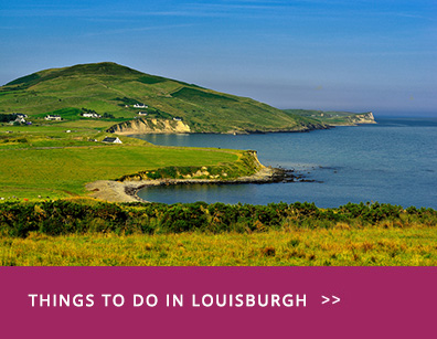 Things to do in Louisburgh
